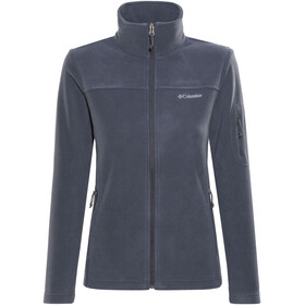 Columbia Fast Trek II Jacket Women India Ink